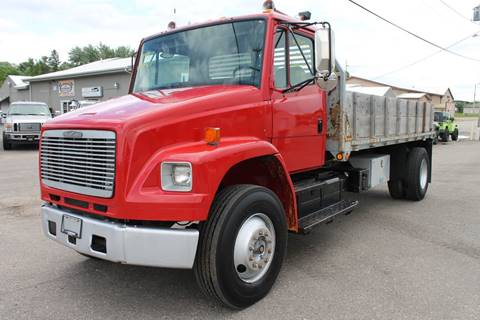 1994 Freightliner FL 70 for sale at LA MOTORSPORTS in Windom MN