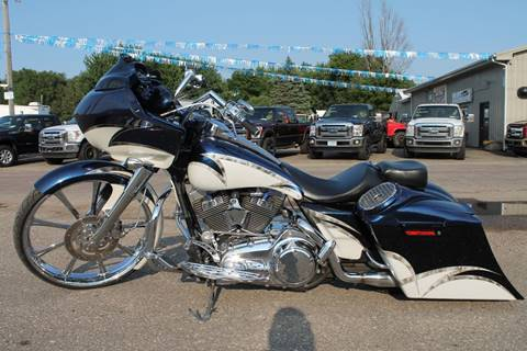 2007 Harley-Davidson Road Glide for sale at LA MOTORSPORTS in Windom MN