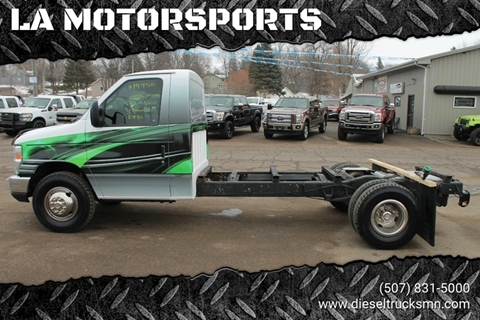 2009 Ford E-450 for sale in Windom, MN