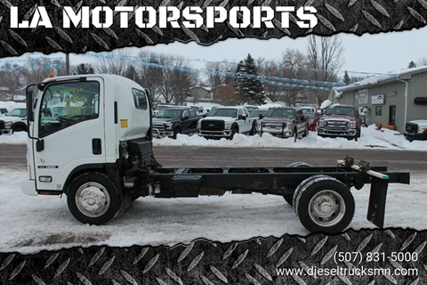 2010 Isuzu NPR for sale in Windom, MN