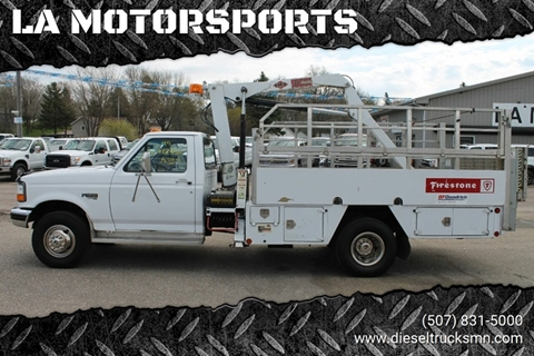 1996 Ford F-450 for sale in Windom, MN