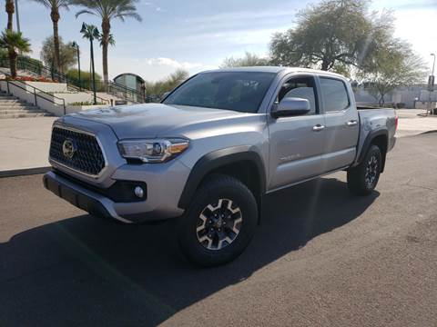 2019 Toyota Tacoma for sale in Tempe, AZ