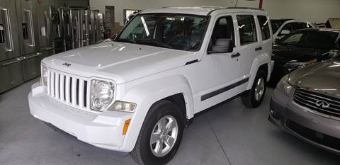 2011 Jeep Liberty for sale in Tempe, AZ
