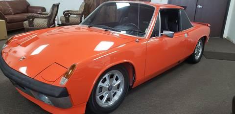 1972 Porsche 914 for sale in Tempe, AZ