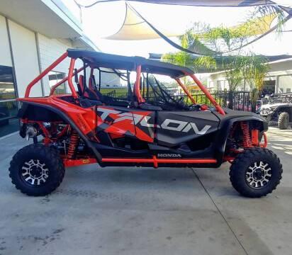 2020 Honda Talon for sale at Arizona Auto Resource in Tempe AZ