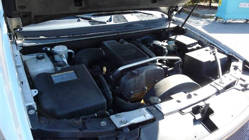 2009 Saab 9-7X AWD 4.2i 4dr SUV - Mckenna WA