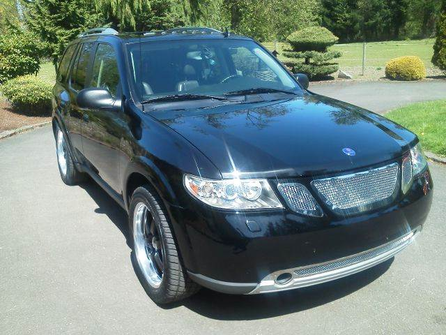 2006 Saab 9-7X for sale at FLAGGS AUTO SOURCE in Mckenna WA