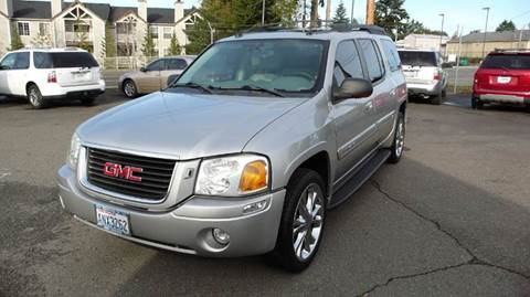 2005 GMC Envoy XL for sale at FLAGGS AUTO SOURCE in Mckenna WA