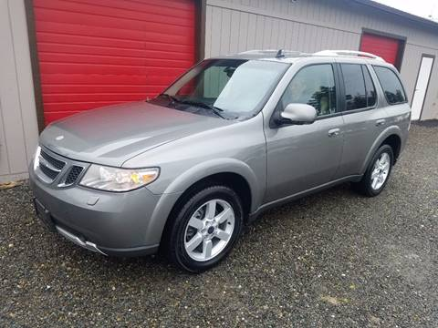 2006 Saab 9-7X for sale in Rainier, WA