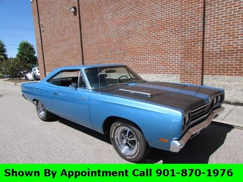 1969 Plymouth Roadrunner for sale in Olive Branch, MS