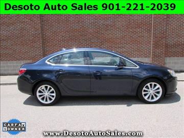 2015 Buick Verano for sale in Olive Branch, MS