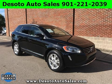 2015 Volvo XC60 for sale in Olive Branch, MS