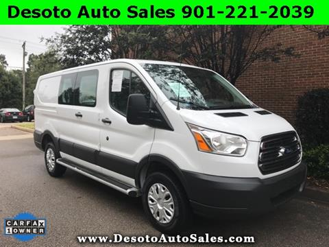 2016 Ford Transit Cargo for sale in Olive Branch, MS