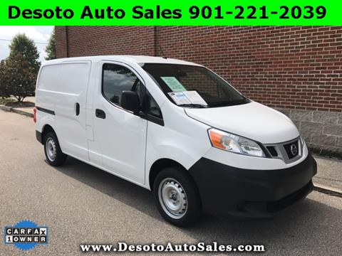2016 Nissan NV200 for sale in Olive Branch, MS