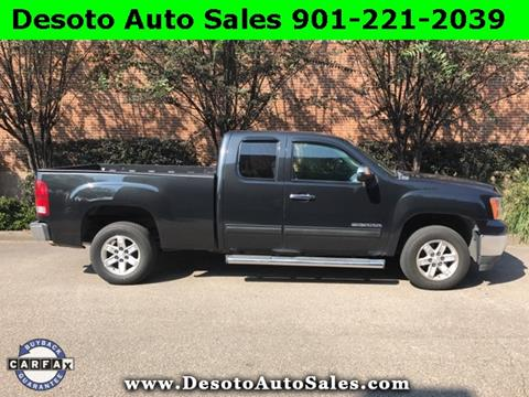 2010 GMC Sierra 1500 for sale in Olive Branch, MS