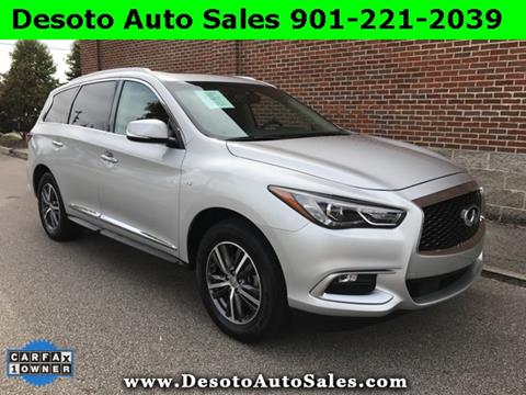 2016 Infiniti QX60 for sale in Olive Branch, MS