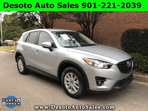 2016 Mazda CX-5 for sale in Olive Branch, MS