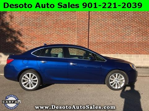 2013 Buick Verano for sale in Olive Branch, MS