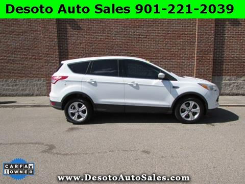 2014 Ford Escape for sale in Olive Branch, MS