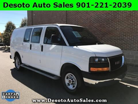 2016 GMC Savana Cargo for sale in Olive Branch, MS