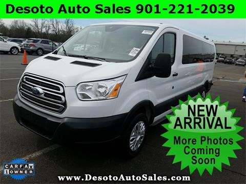 2017 Ford Transit Passenger for sale in Olive Branch, MS
