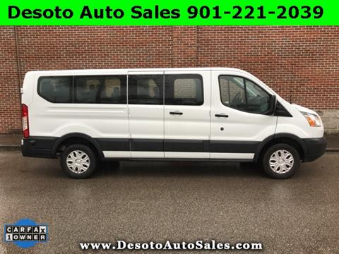 2018 Ford Transit Passenger for sale in Olive Branch, MS