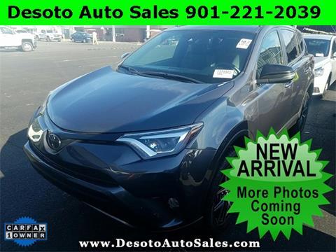 2018 Toyota RAV4 for sale in Olive Branch, MS