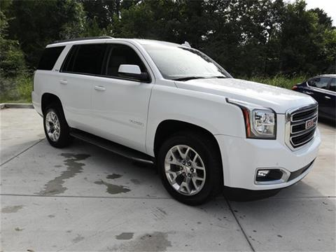2016 GMC Yukon for sale in Olive Branch, MS