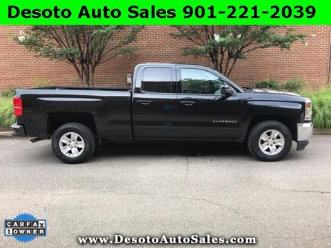 2019 Chevrolet Silverado 1500 LD for sale in Olive Branch, MS