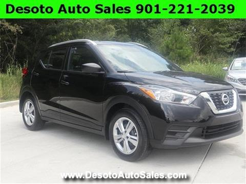 2019 Nissan Kicks for sale in Olive Branch, MS