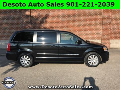2014 Chrysler Town and Country for sale in Olive Branch, MS