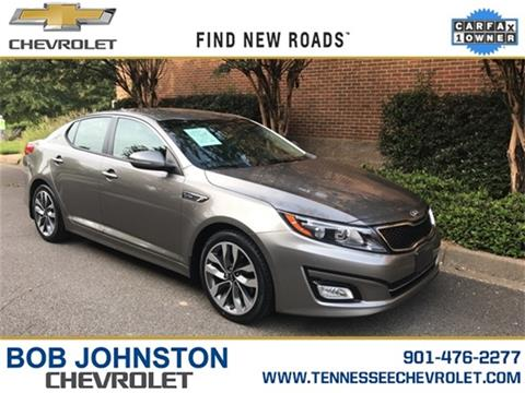 2015 Kia Optima for sale in Olive Branch, MS