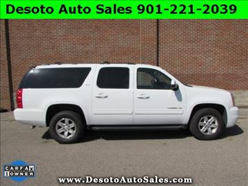 2011 GMC Yukon XL for sale in Olive Branch, MS
