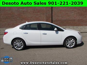 2014 Buick Verano for sale in Olive Branch, MS