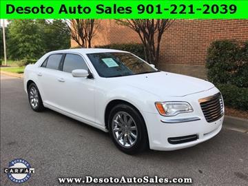 2014 Chrysler 300 for sale in Olive Branch, MS