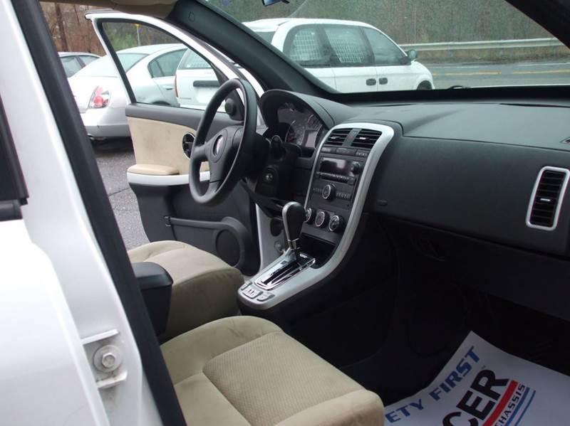 2007 Pontiac Torrent 4dr SUV - Oxford MA