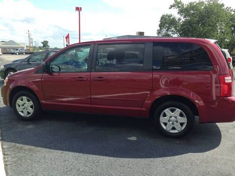 2010 Dodge Grand Caravan for sale in Whiteland, IN