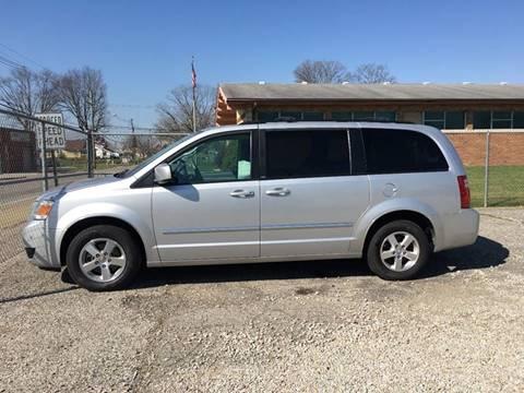 2008 Dodge Grand Caravan for sale in Whiteland, IN