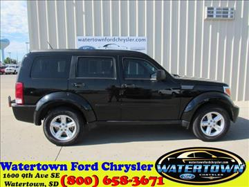 dodge nitro for sale south dakota. Cars Review. Best American Auto & Cars Review