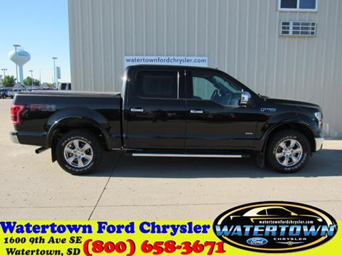used ford trucks for sale watertown sd. Cars Review. Best American Auto & Cars Review