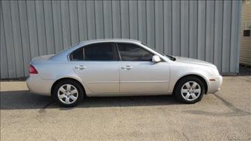 2007 Kia Optima for sale in Watertown, SD