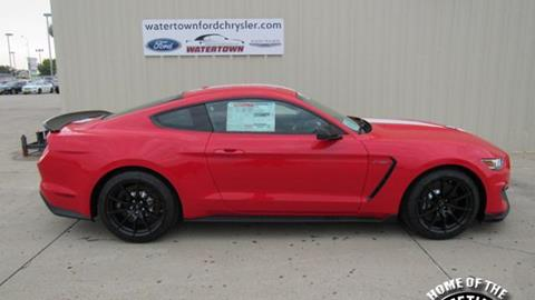 2017 Ford Mustang for sale in Watertown, SD