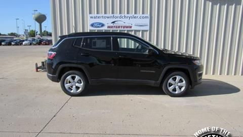 2018 Jeep Compass for sale in Watertown, SD