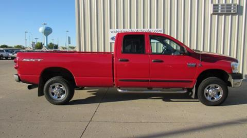 2009 Dodge Ram Pickup 2500 for sale in Watertown, SD