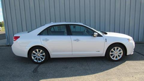 2012 Lincoln MKZ Hybrid for sale in Watertown, SD