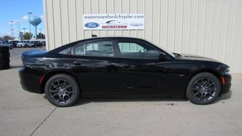 2018 Dodge Charger for sale in Watertown, SD