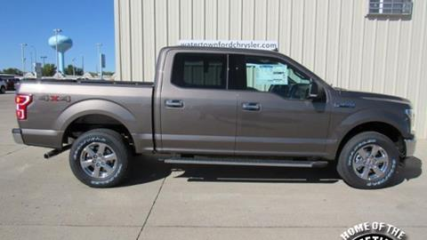 2018 Ford F-150 for sale in Watertown, SD