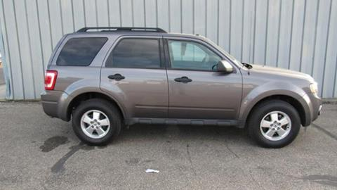 2012 Ford Escape for sale in Watertown, SD