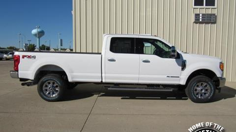 2017 Ford F-350 Super Duty for sale in Watertown, SD
