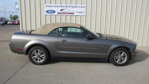 2005 Ford Mustang for sale in Watertown, SD